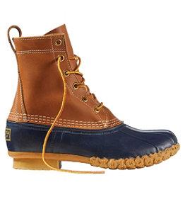 "Women's L.L.Bean Boots, 8"""