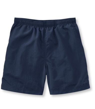 "Supplex Classic Sport Shorts, 6"" Inseam"