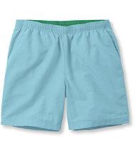 "Supplex Classic Sport Shorts, 6"" Inseam"