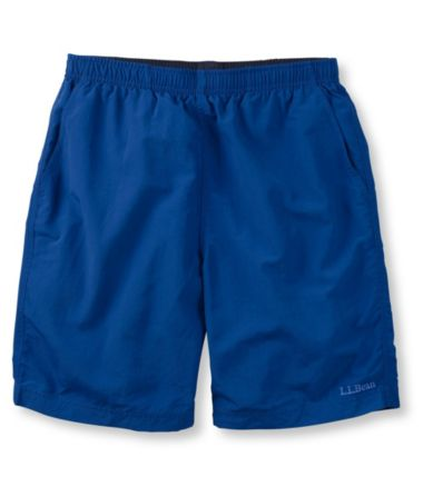 "Supplex Classic Sport Shorts, 8"" Inseam"