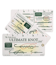 Ultimate Knot Guide
