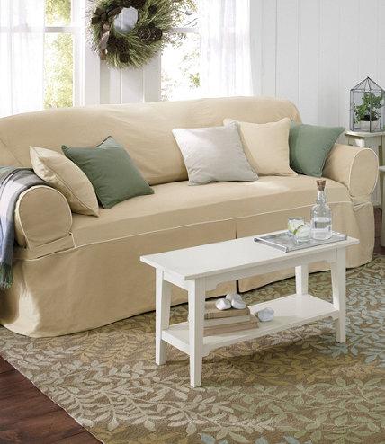Washable Furniture Slipcovers