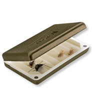 Morell Foam Fly Box, Large