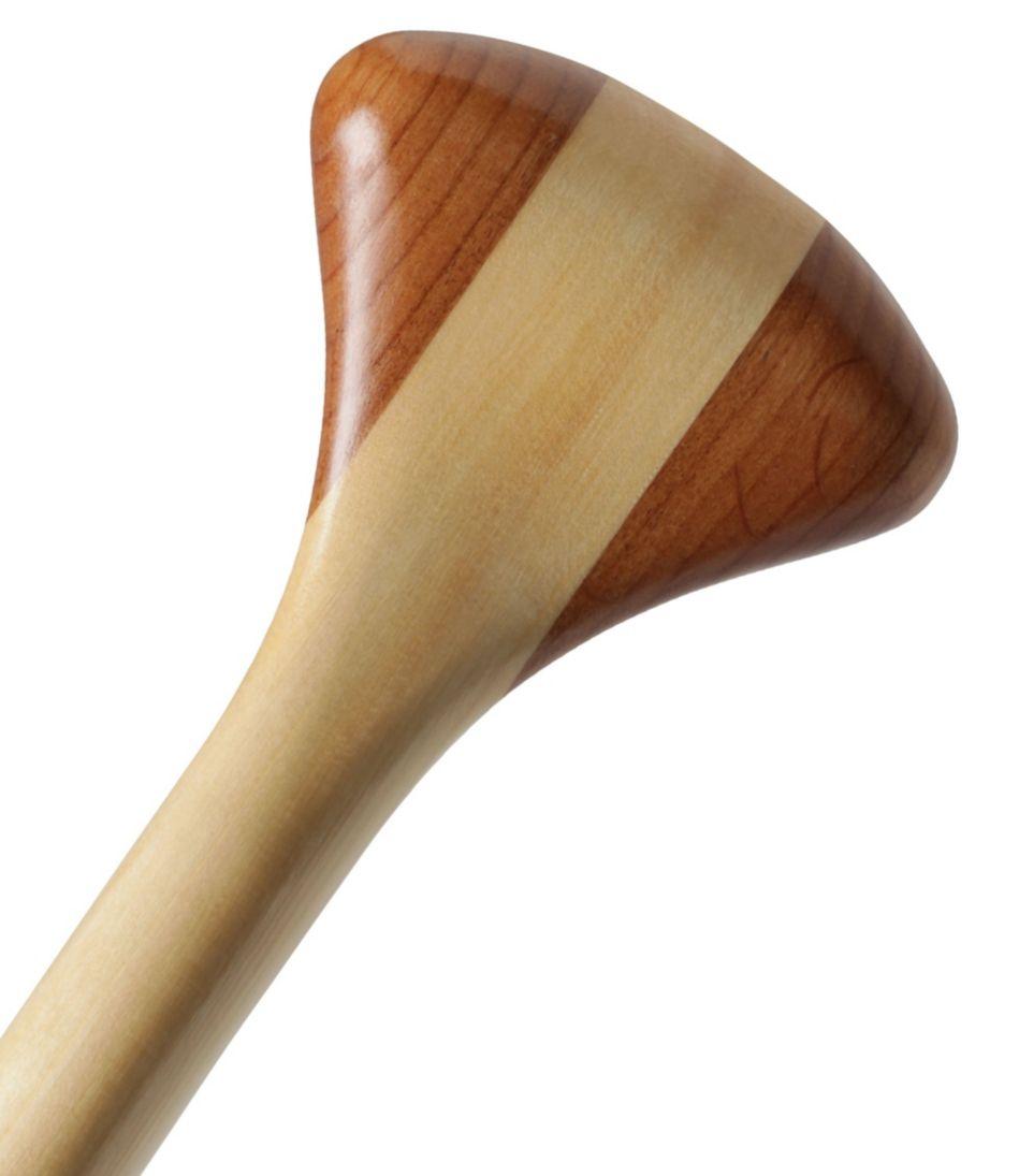 Beavertail Canoe Paddle