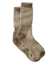 Women's Cresta Hiking Socks, Wool-Blend