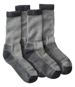 Women's Cresta Hiking Socks, Midweight Two-Pack