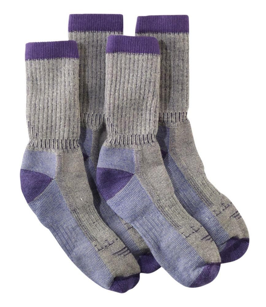 photo: L.L.Bean Women's Cresta Hiking Socks