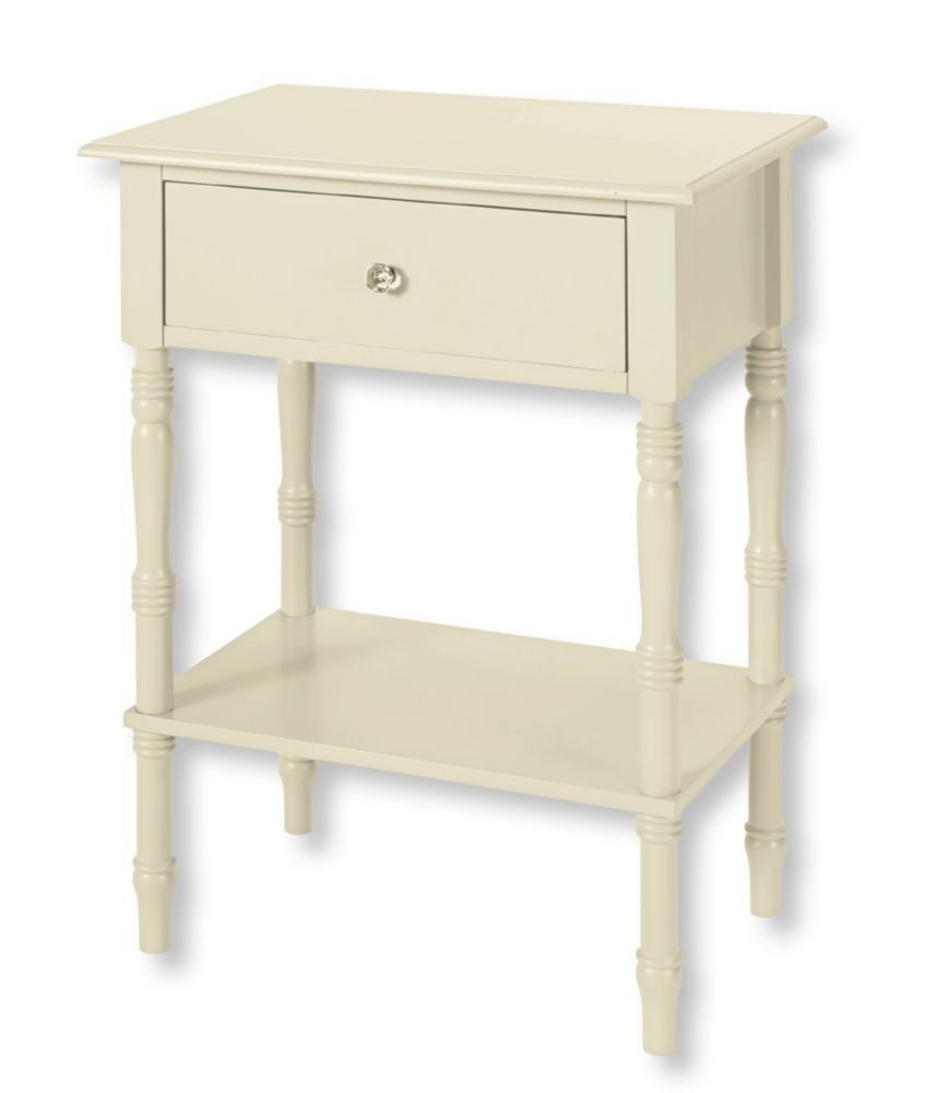 Lakeside End Table | Free Shipping At L.L.Bean.