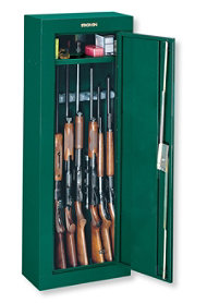 Stack-On Gun Security Cabinet, 8-Gun