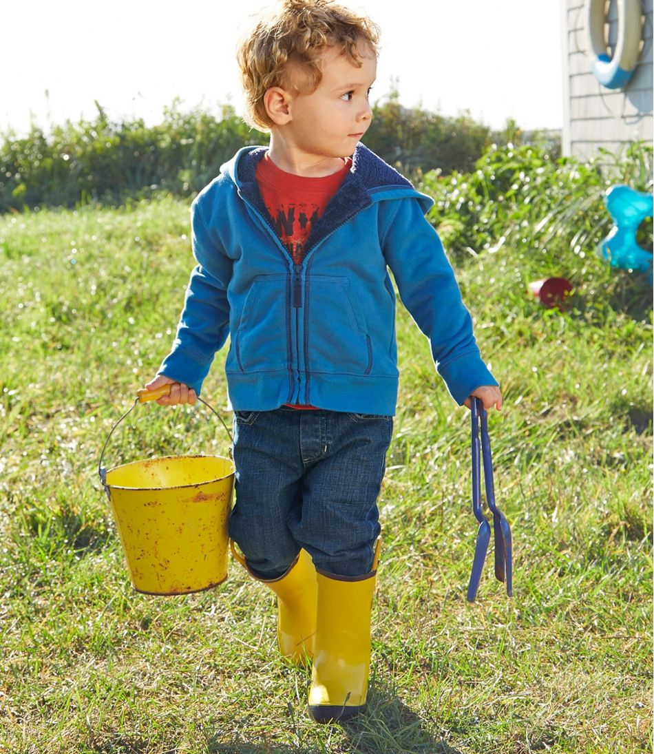 Toddlers' Puddle Stompers Rain Boots