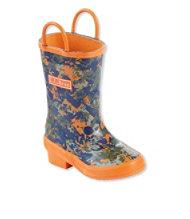 Waterproof Rain Boots | Free Shipping at L.L.Bean