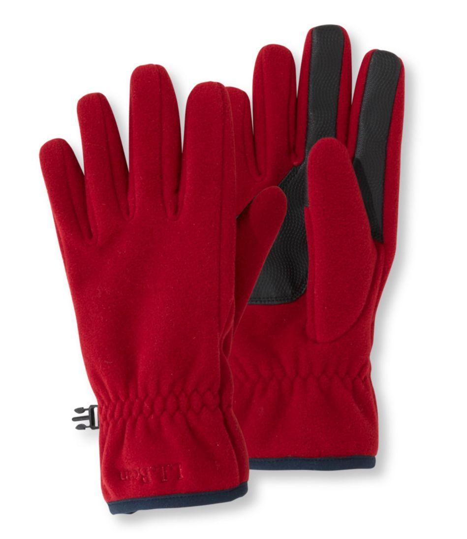 Wind Challenger Fleece Gloves