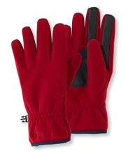 Wind Challenger Fleece Gloves