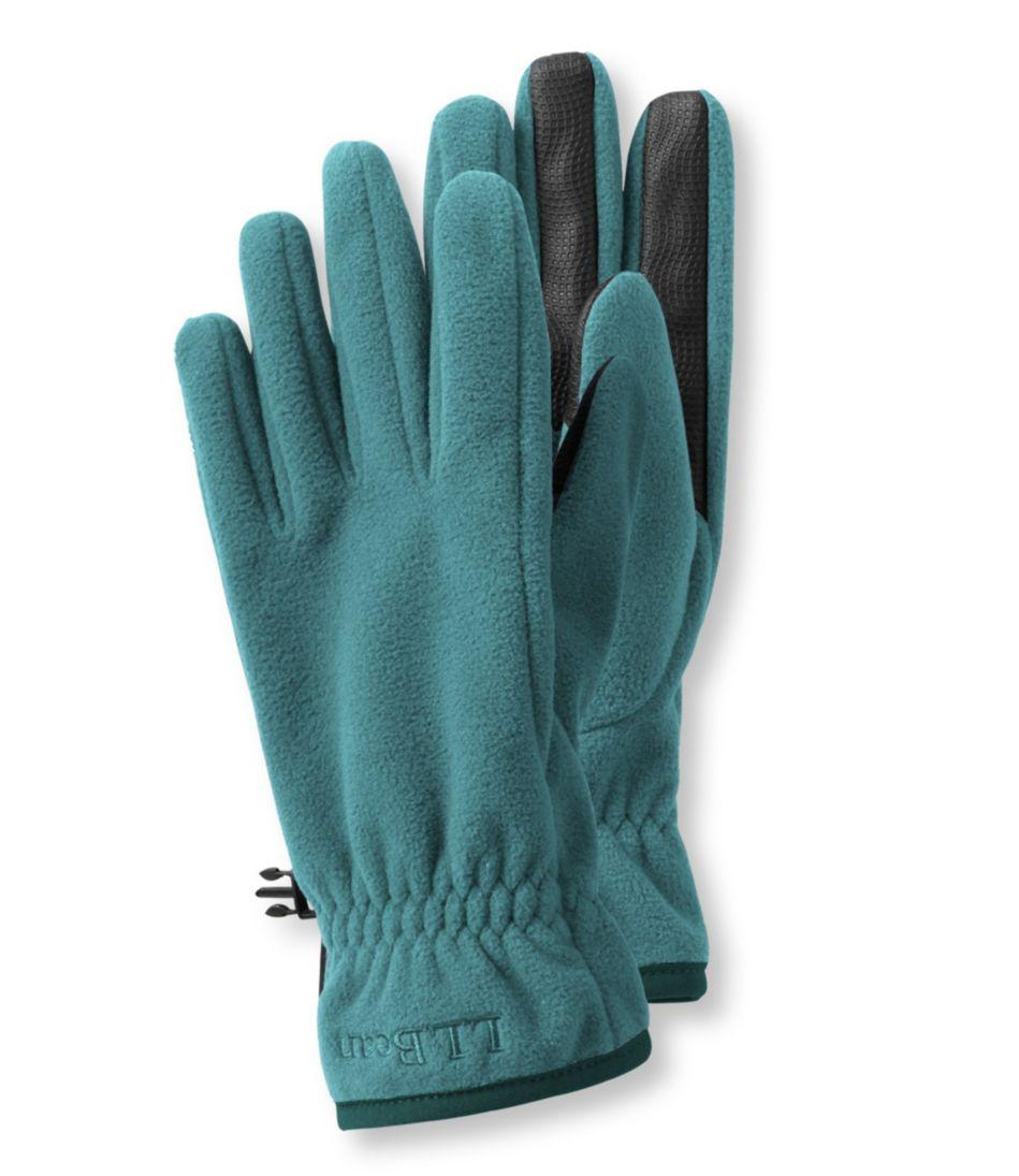 Women's Wind Challenger Fleece Gloves