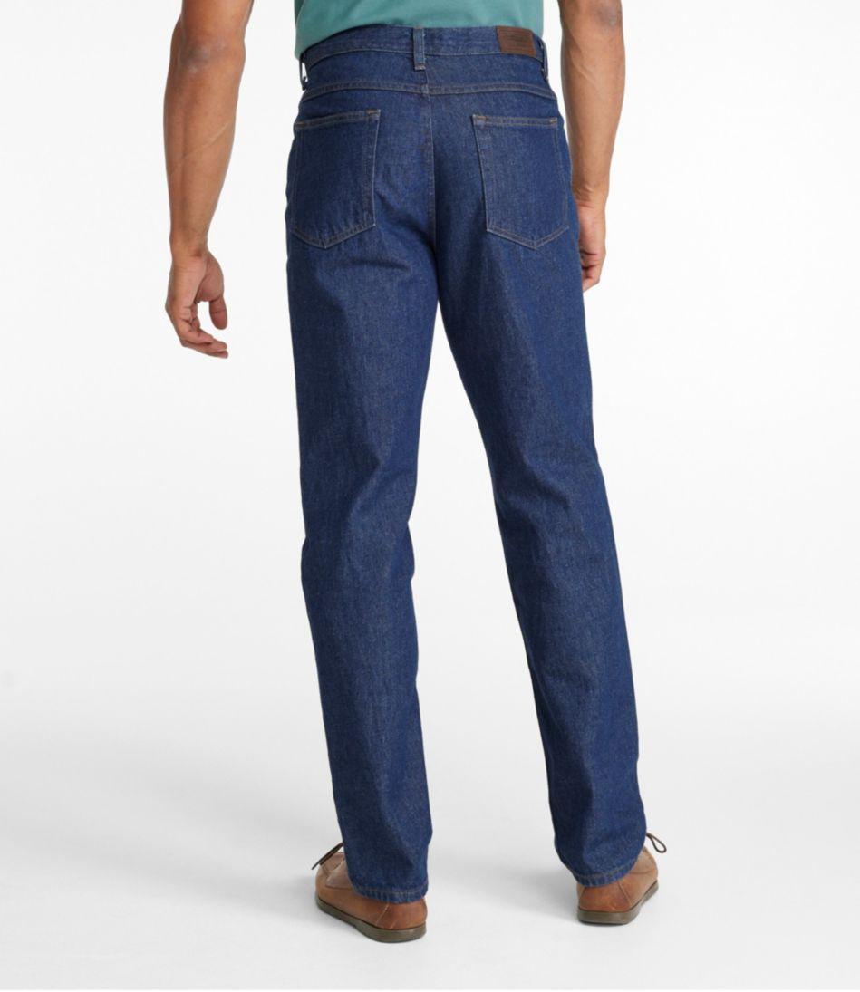 Double L® Jeans, Classic Fit