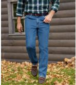 Men's Double L® Jeans, Classic Fit
