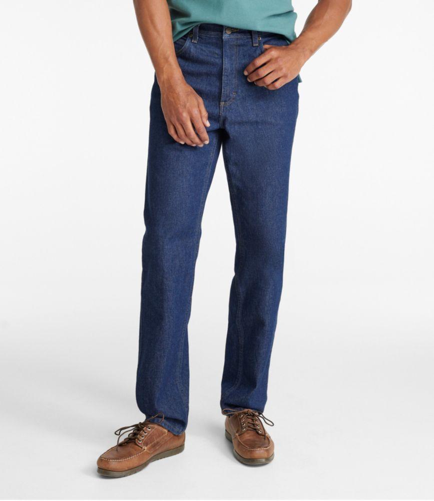 Men s Double L® Jeans, Classic Fit a8a8584d44