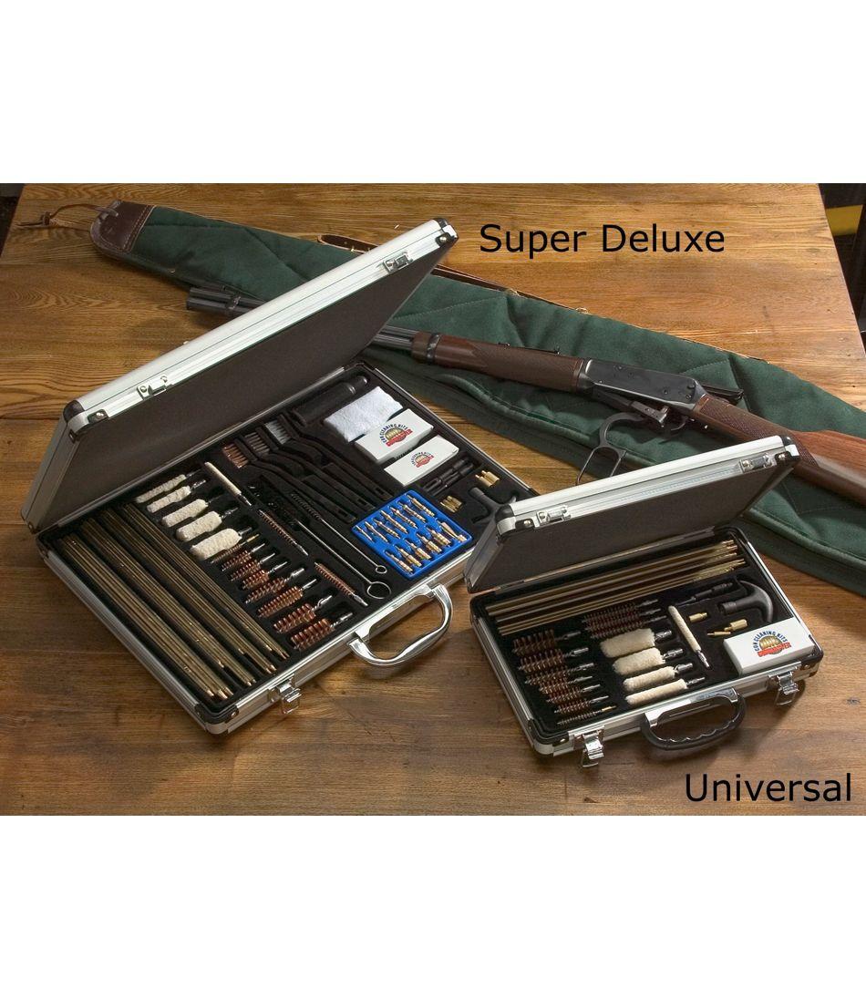 GunMaster Gun Cleaning Kits