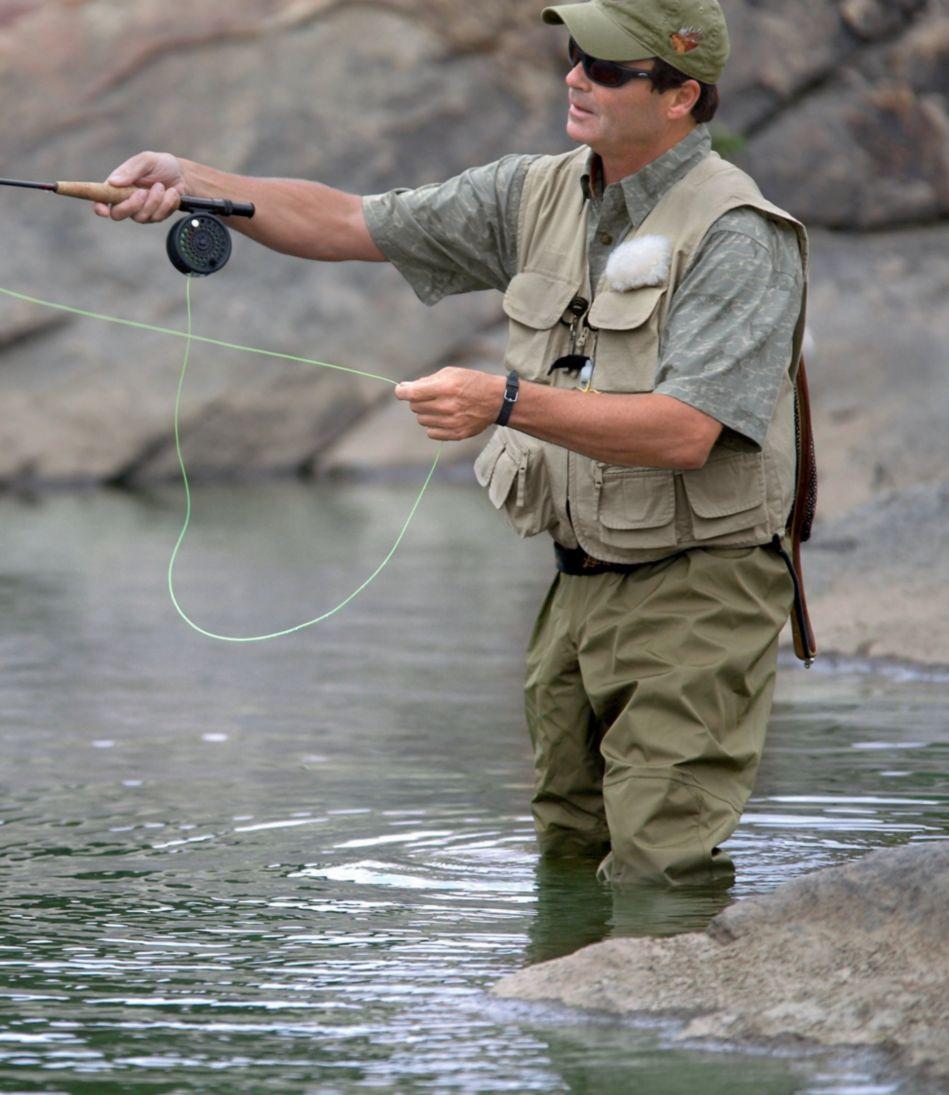 Men's Emerger Fishing Vest
