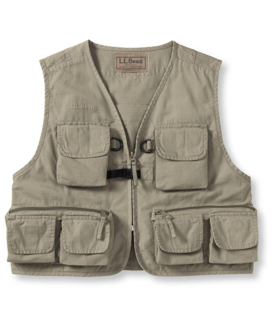 Women's Emerger Fishing Vest