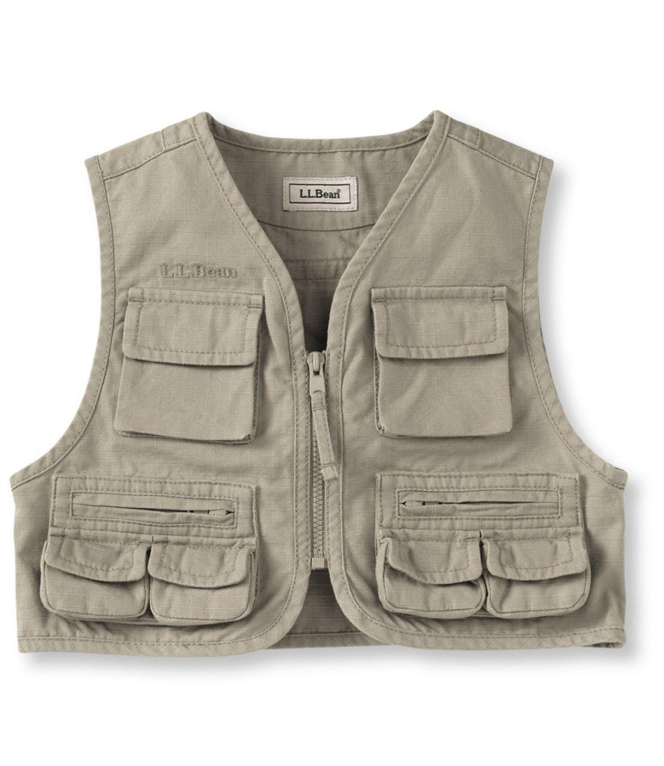First Cast Vest