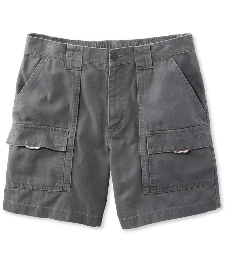 """Pathfinder Shorts, Canvas 7"""" Inseam"""