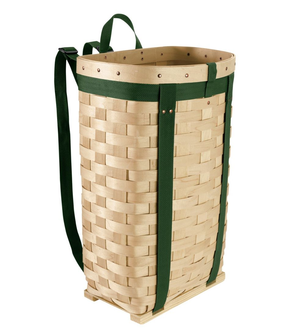 Allagash Pack Basket