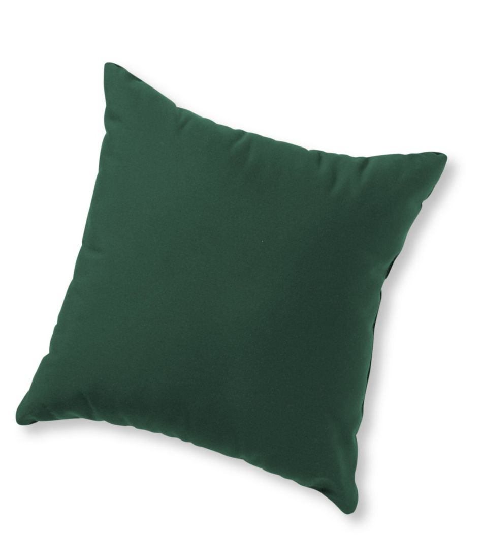 Casco Bay Throw Pillow