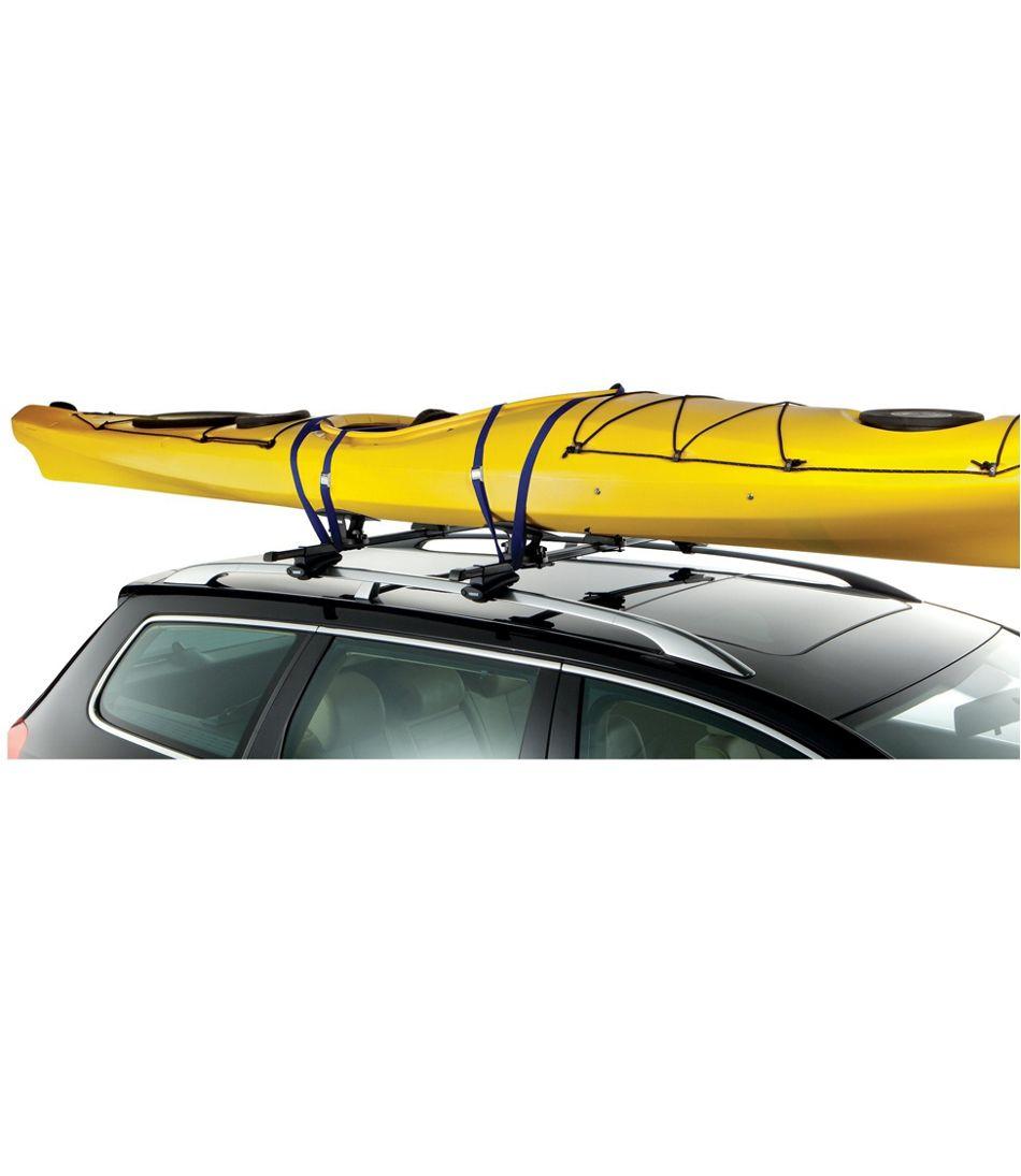 Thule 881 Top Deck Kayak Carrier