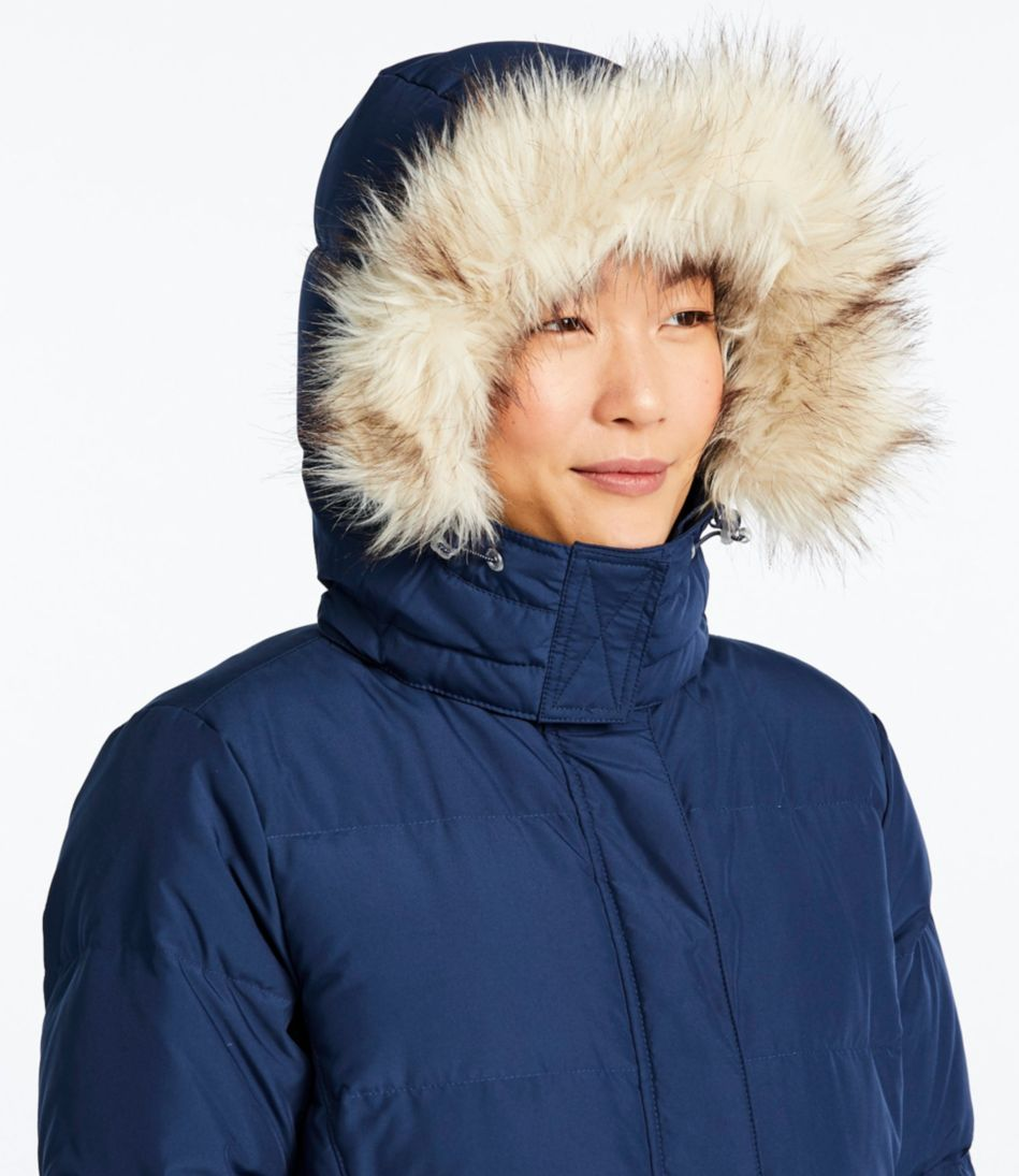 Ultrawarm Coat, Three Quarter Length