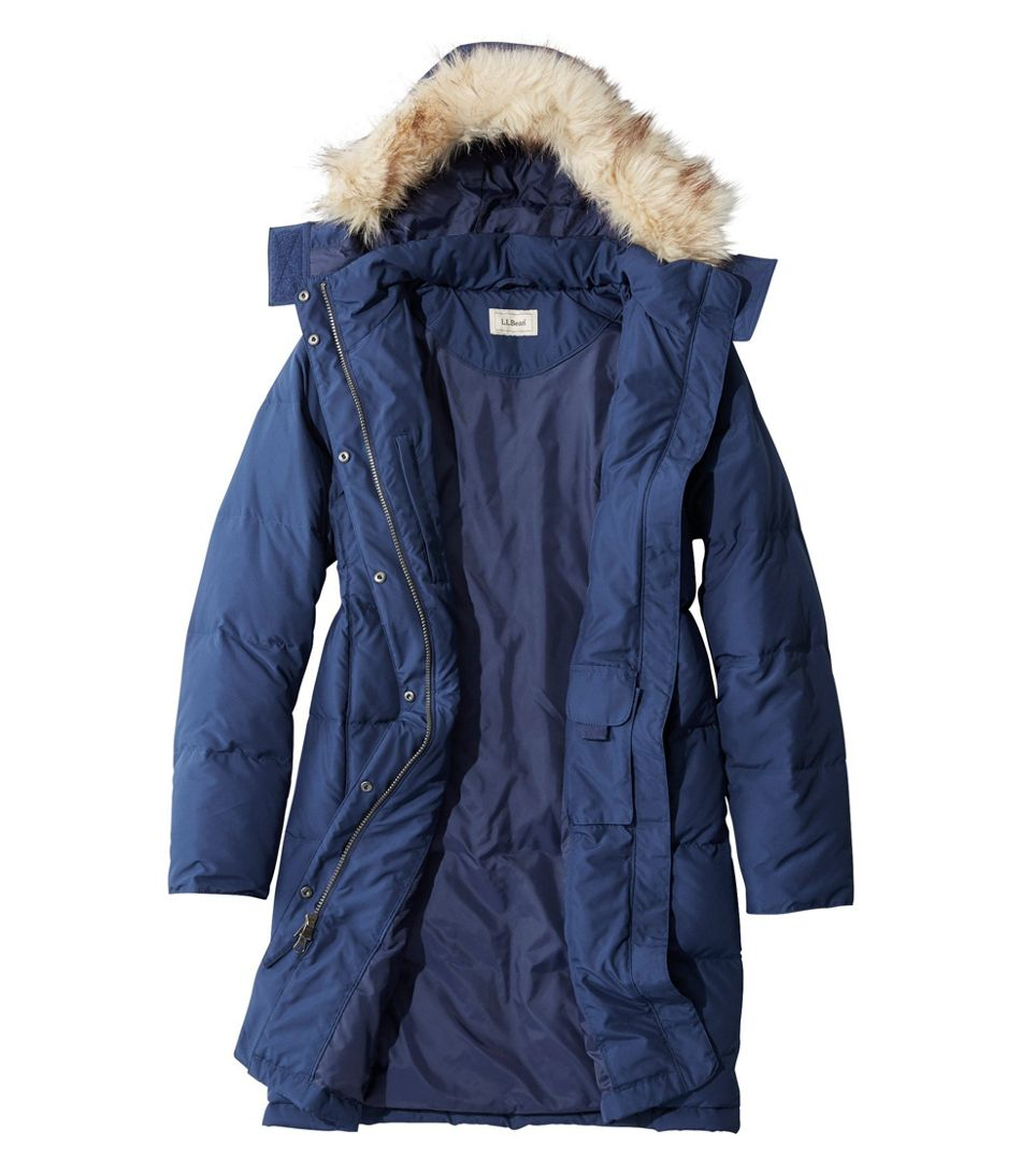 Women's Ultrawarm Coat, Three Quarter Length