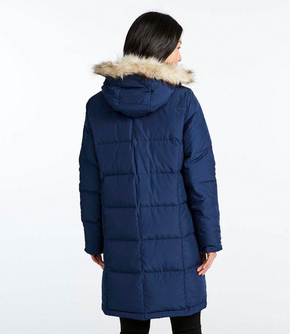 Ultrawarm Coat, Three Quarter Length
