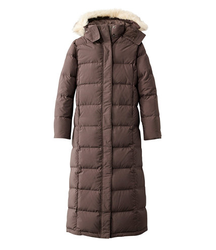 Women's Ultrawarm Coat, Long