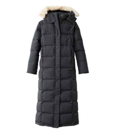 Women's Ultrawarm Coat, Long