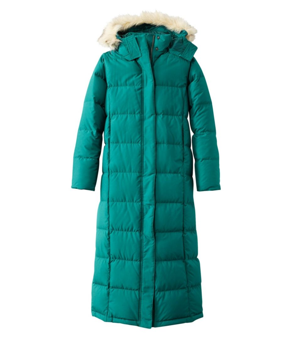 Ultrawarm Coat, Long