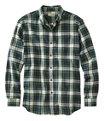 Scotch Plaid Flannel Shirt, Dress Gordon, small image number 0