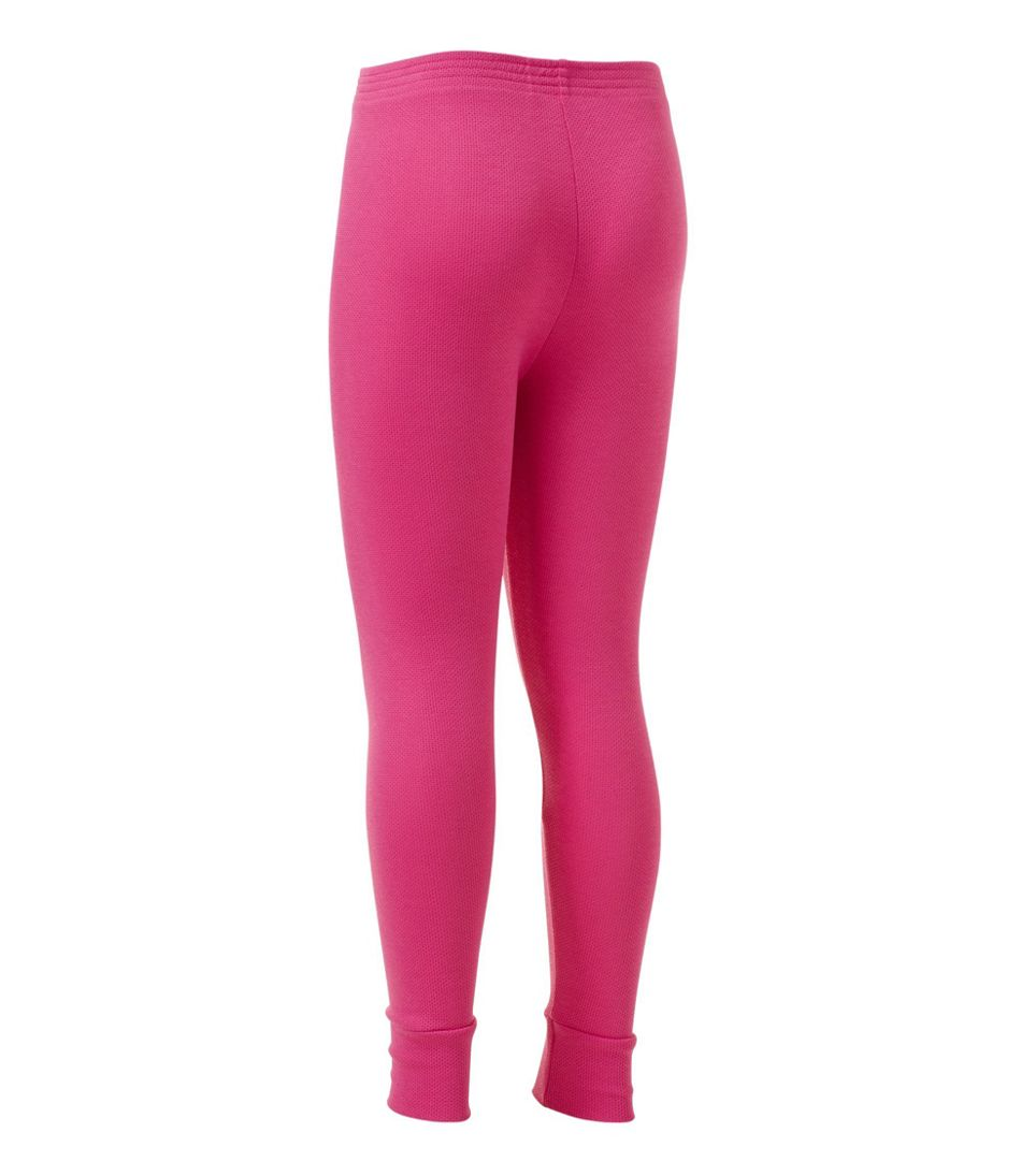 Kids' Wicked Warm Midweight Long Underwear, Pants