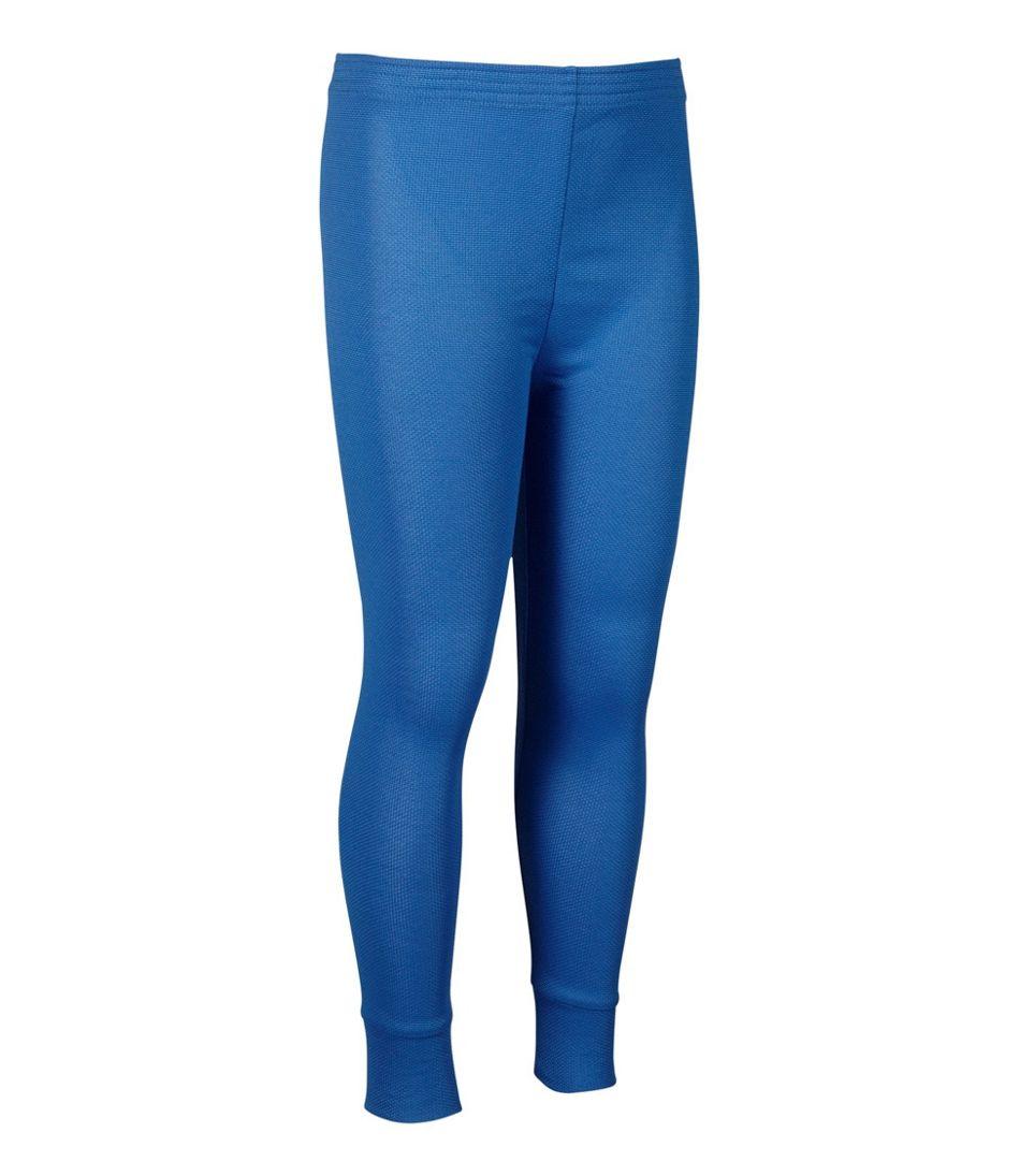 Kids' Wicked Warm Midweight Long Underwear, Pants
