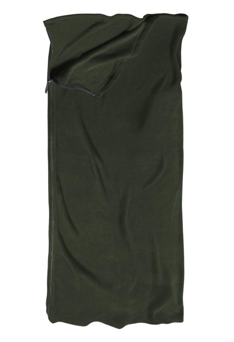 Cabin Fleece Sleeping Bag