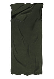 Cabin Fleece Sleeping Bag