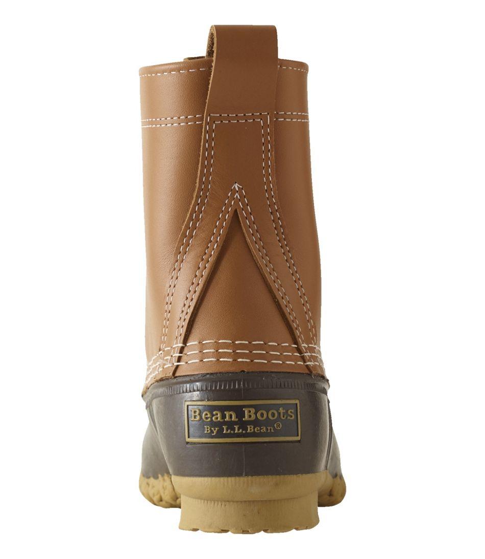 Kids' Bean Boots, Thinsulate