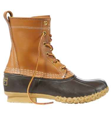 Kids' Bean Boots, Thinsulate