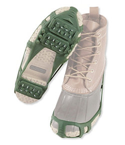 Stabilicers Walk Traction Device