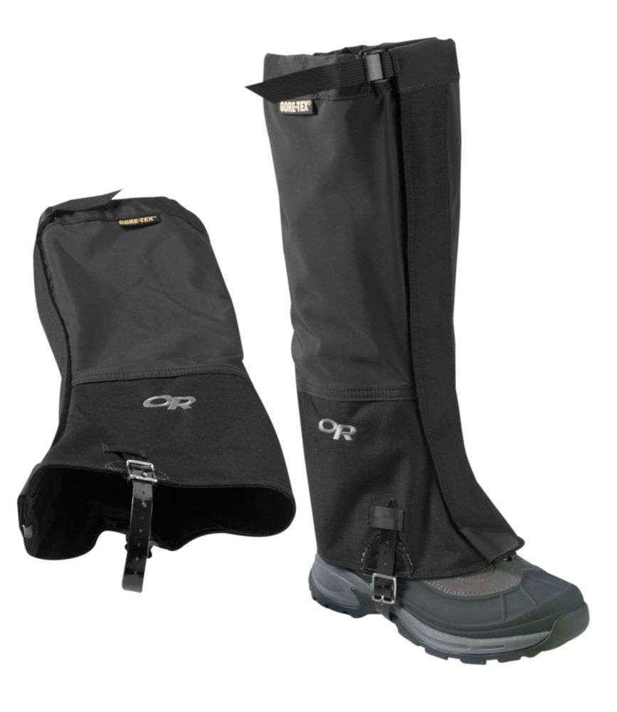 photo: Outdoor Research Men's Crocodile Gaiters