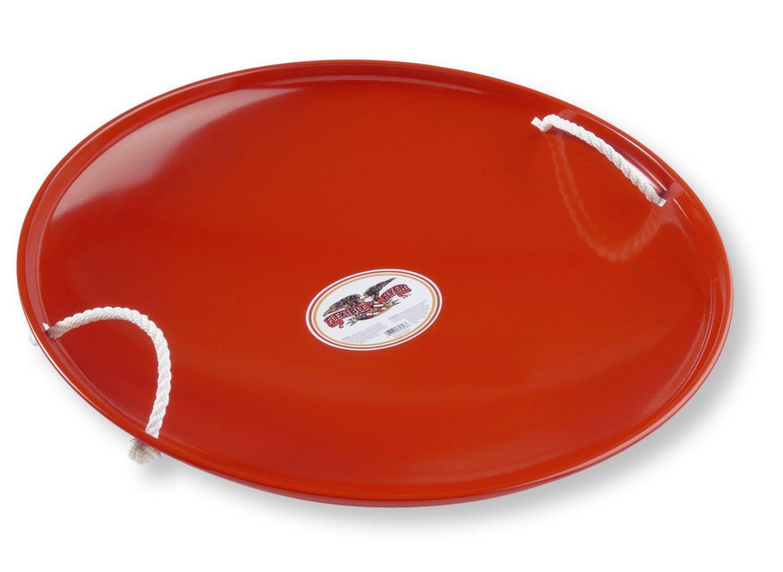 Flexible Flyer Saucer