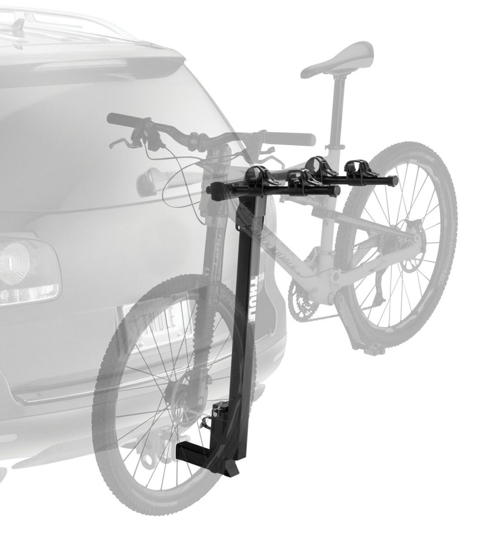 Thule® 958 Parkway Two-Bike Hitch-Mount Carrier