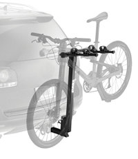 Thule 958 Parkway Two-Bike Hitch-Mount Carrier