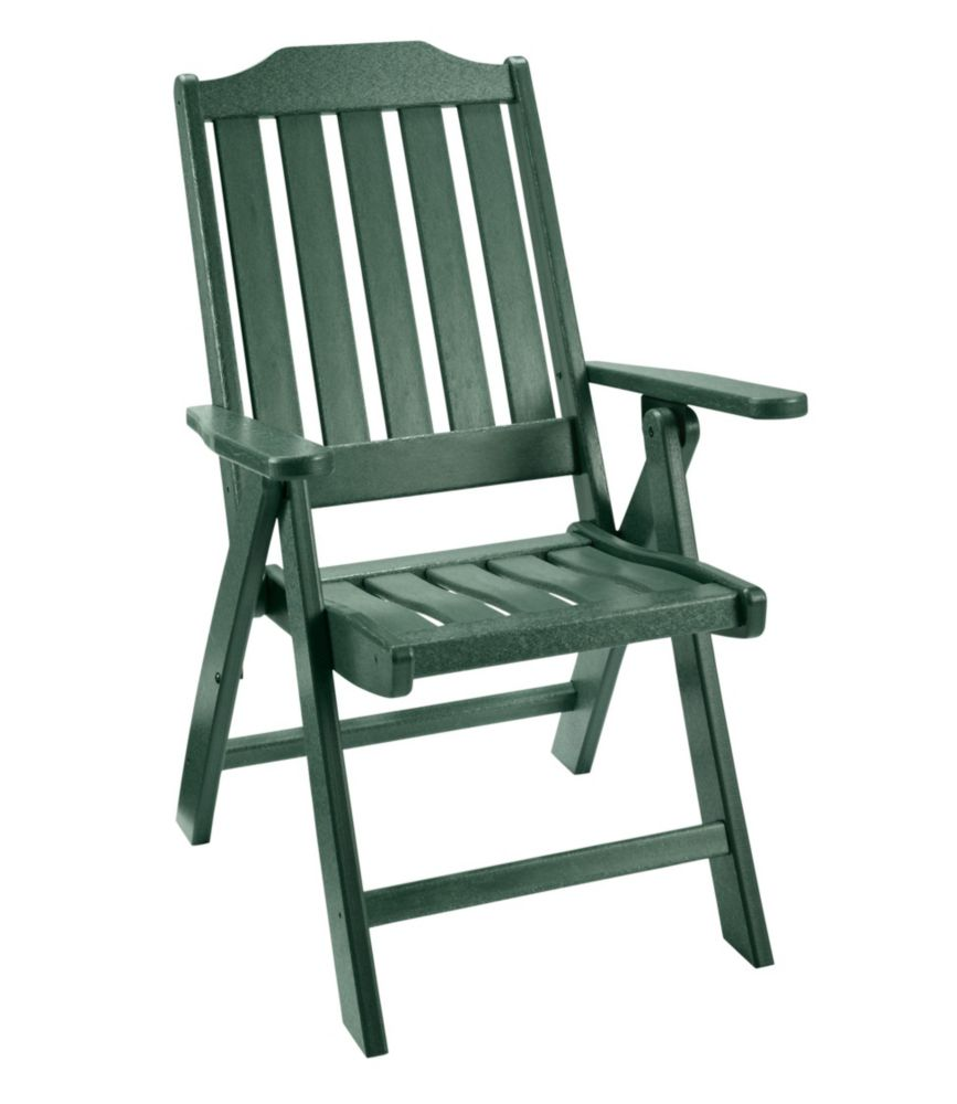 All Weather Folding Chair