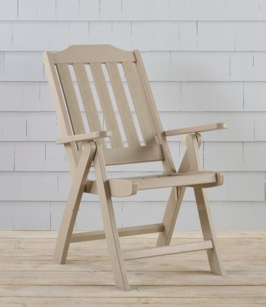 Good All Weather Folding Chair