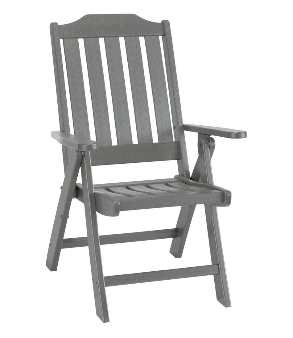 All-Weather Folding Chair